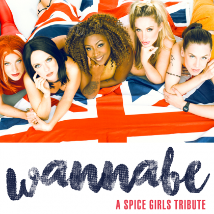 Wannabe - Spice Girls Tribute